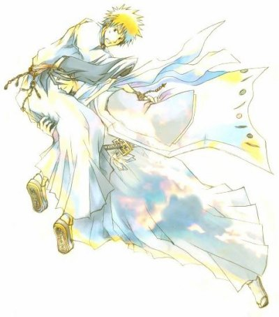 Nous Unissentbyakuya Les Liens Qui X Ichigo fYbgyv76